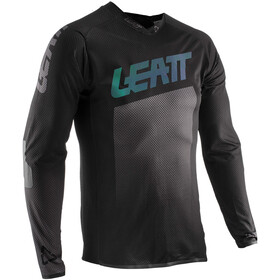 Leatt DBX 4.0 Ultraweld Jersey Heren, black